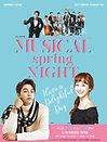 민우혁X김소향〈MUSICAL SPRING NIGHT〉