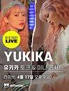 YUKIKA History Live