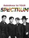 라비던스 1st TOUR [SPECTRUM] IN 부산