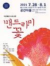 맨드라미 꽃
