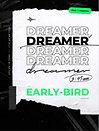 [얼리버드]dreamer, 3:45am