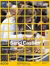 퐁피두 센터 어린이 프로그램 〈샌드 캐슬, 꿈의 건축〉