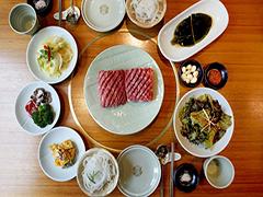[Restaurants next the Performance Venue] Jongno Cinecore Sachoom Theater