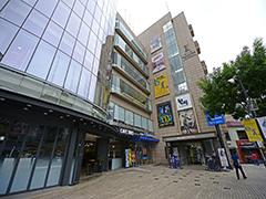 "[Walking Tour] Tour around the Myungbo Art Hall, the venue for ""Drumcat"""